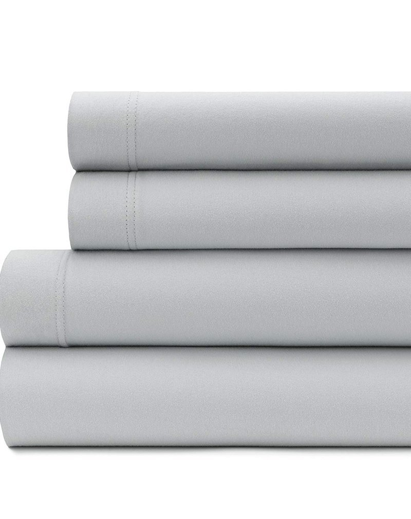 Amazon Cotton Jersey Knit Sheet Set