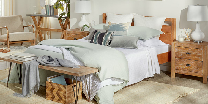 Eco-Friendly Jersey Sheets