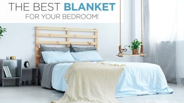 The Best Blanket For Your Bedroom! || Branded Blankets Collection