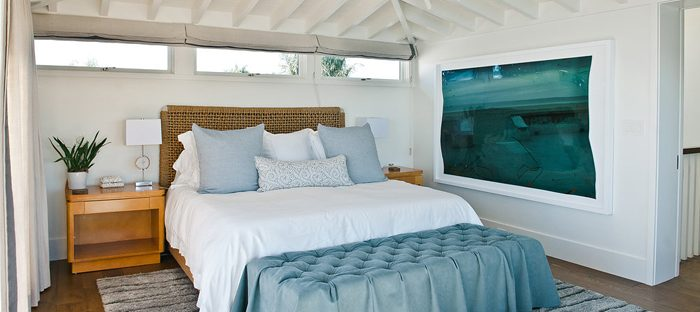 Bedroom Makeover Ideas for 2019 - Make Your Bedroom More Relaxing and Get a Better Night's Sleep!