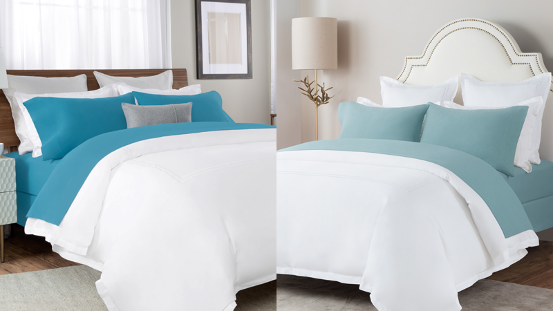 Particulars To Distinguish For Flannel Sheets VS Percale Sheets: