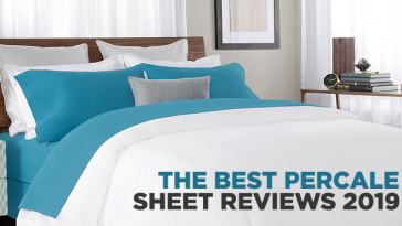 The Best Percale Sheet Reviews 2019 | The Sleep Advisor