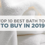 The Top 10 Best Bath Towels to Buy in 2019