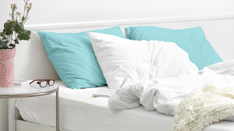 The Upright Bedding For A Placid Night Sleep: