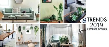 Top 10 Interior Design Trends Going Away And Here To Stay In 2019