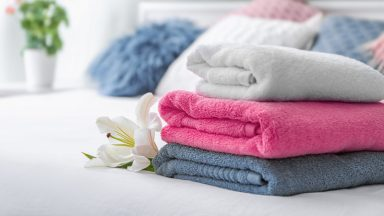 Top 7 Luxurious Bath Towel Sets Under $25 at Amazon
