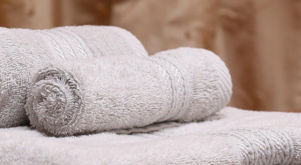 Luxurious Bath Towels Buying Guide