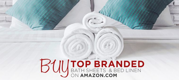 Buy-Top-Branded-Bath-Sheets-&-Bed-Linen-On-Amazon-com