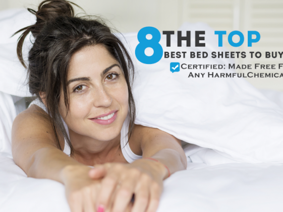 Top 8 Best Bed Sheets to Buy in 2020