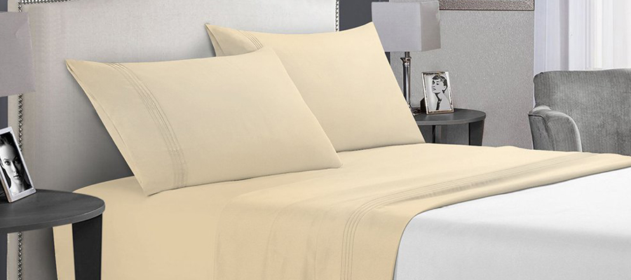 HIGHEST QUALITY Brushed Microfiber 1999 Series Collection