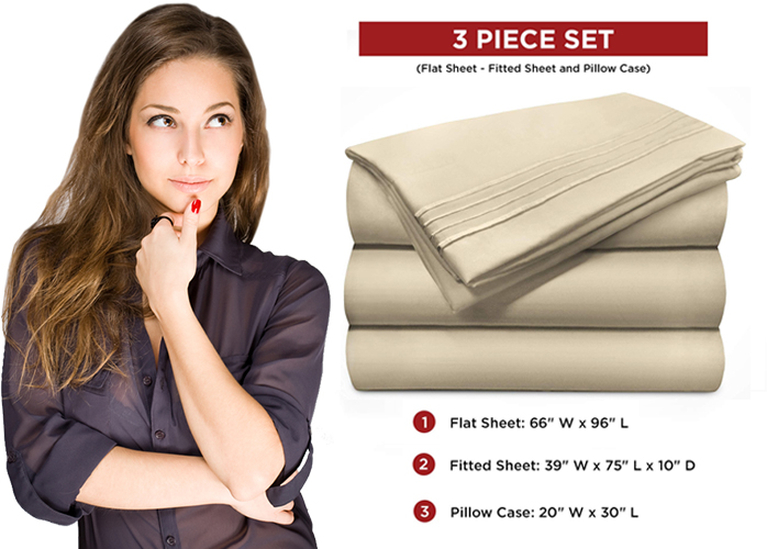 microfiber sheets reviews